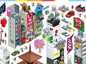 stickers muraux géants eBoy chez Stickboutik