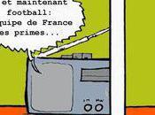 Georges, l'équipe France football primes