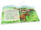Votre enfant, héros aventure avec livre personalisé
