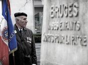 Reportage Photos Cérémonie l'armistice novembre