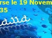 """L'émission """"Thalassa"""" consacré Corse Bonifacio, Novembre 20h35"""