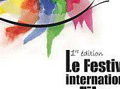 Festival international Film novembre 2010