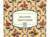 Orgueil préjugé Jane Austen