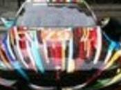 Jeff Koons customise pour Mans 2010