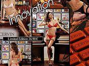 Lingerie parfum chocolat, info-lingerie