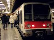 Lettre RATP