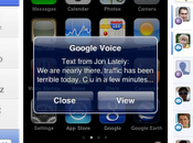 Google Voice l'application iPhone enfin disponible l'AppStore… Etats-Unis moins