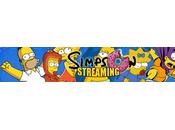Retrouvez toutes saisons Simpson gratuitement streaming.