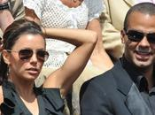 Tony Parker divorce cause Facebook!