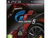 magasins déjà reçu Gran Turismo
