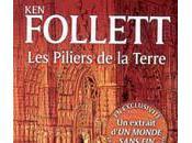 Follett Piliers Terre