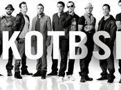 Kids Block Backstreet Boys bientôt Centre Bell