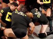 Wade Barrett fait mettre John Cena