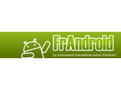 Lakokine s'associe FRAndroid vous offre stickers