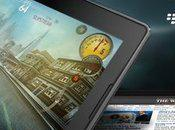 Blackberry proposera tablettes Playbook
