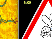 Julien Pouget, entre l'art celtique Keith Haring