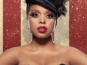 Chrisette Michele- Freedom Reign (Ft. Talib Kweli Black Thought)