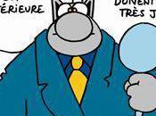 """Votre courrier, Mam'zelle!"" semaine prochaine belge!"