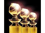 Résultats Golden Globes