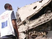 Nord Liban Programme reconstruction camp Nahr al-Bared