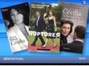 Cécilia: Anna Bitton défend