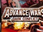 Advance Wars Dark Conflict bientôt disponible Nintendo