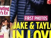 Taylor Swift Jake Gyllenhaal photo officialise leur couple