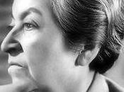 Gabriela Mistral | L'étrangère