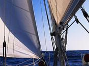 VELUX OCEANS départ second sprint décembre 2010