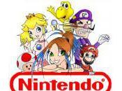 Nintendo marque joue avec e-réputation