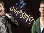 Jonah Hill Channing Tatum dans l'adaptation cinéma Jump Street