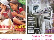 Magazines jeanne living vakre