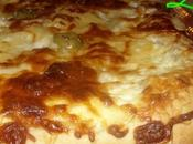 Pâte Pizza Origan délicieuse..