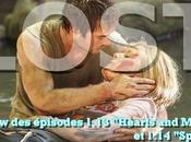 "LOST review épisodes 1.13 ""Hearts Minds"" 1.14 ""Special"""