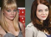 Spider-man: Emma Stone devient blonde