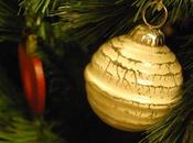 Sapin Noël petits cookies beurre cacahuète pour affronter l'hiver