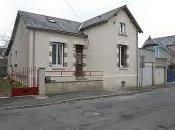 Maison vendre Thouars