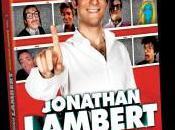 Gagne coffret meilleur Jonathan Lambert dans l'émission n'est couché