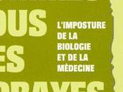 Dossier noir Médicaments synthèse, Réquisitoire Docteur Louis Brouwer