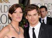 Dexter Michael Hall Jennifer Carpenter divorcent