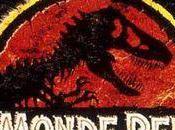 Jurassic Park monde perdu