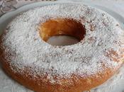 Gâteau citron recette préférée, gâteau moelleux léger