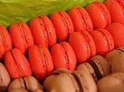 teste nouvelle recette macaron!encore!!!