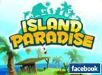 [jeux facebook] Island Paradise Facebook