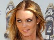 Lindsay Lohan famille venir passer fêtes avec elle rehab