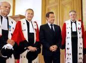Cour cassation passe cirage européen dépendance Parquet (Cass. crim., décembre 2010, Philippe Creissen)