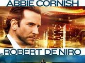 Bradley Cooper Robert Niro dans Limitless bande-annonce l'affiche