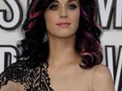 Katy Perry numéro ventes