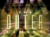 """""""X-Files-like"""", partie Outer Limits Poltergeist Legacy (Retour Frontières Réel,"""