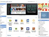 Chrome Store: Google pourrait devenir navigateur plus populaire